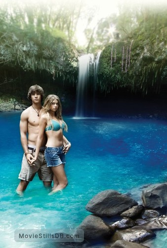 blue lagoon the awakening 2012 imdb