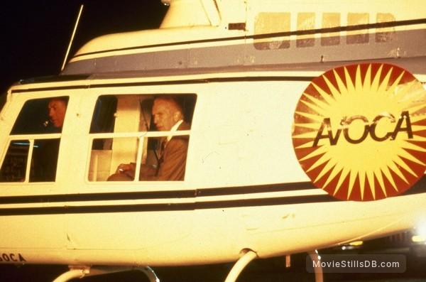 Catchfire - Publicity still of Vincent Price