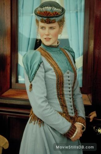 Far and Away - Publicity still of Nicole Kidman
