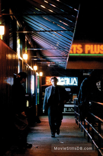 Heat - Publicity still of Al Pacino