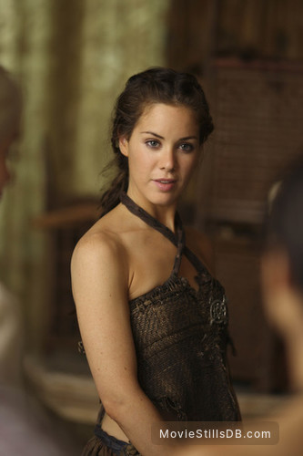 Game of Thrones - Publicity still of Roxanne McKee