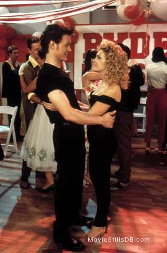 Sabrina The Teenage Witch Episode 3x01 Publicity Still Of Melissa Joan Hart Nate Richert He appeared in the movie gamebox 10 in 2004, as well as in the drama the sure hand of god. sabrina the teenage witch episode