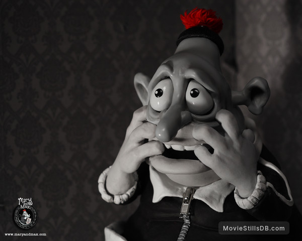 Mary And Max Wallpaper