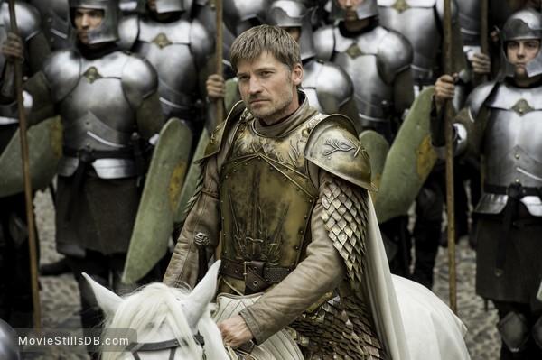 Game of Thrones - Publicity still of Nikolaj Coster-Waldau