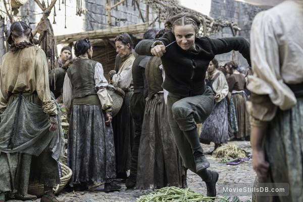 Game of Thrones - Publicity still of Faye Marsay