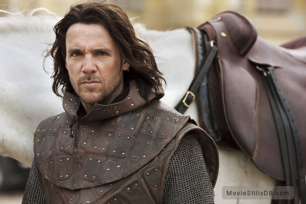 Game of Thrones - Publicity still of Jamie Sives