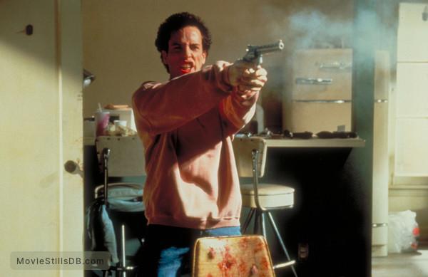 Pulp Fiction - Publicity still of Alexis Arquette
