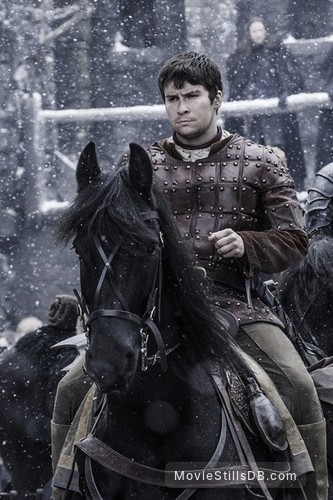 Game of Thrones - Publicity still of Daniel Portman
