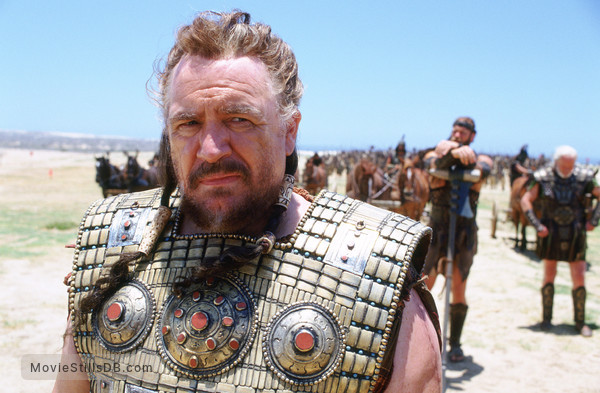 Troy - Publicity still of Brian Cox