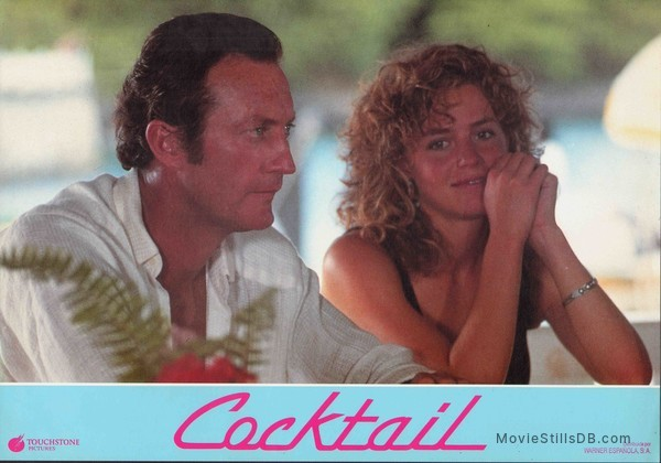 cocktail full movie 1988