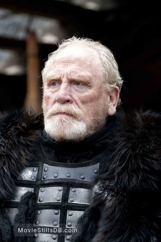 Game of Thrones - Publicity still of James Cosmo