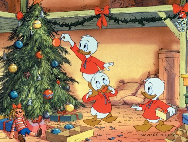 Mickeys Magical Christmas.Mickey S Magical Christmas Snowed In At The House Of Mouse