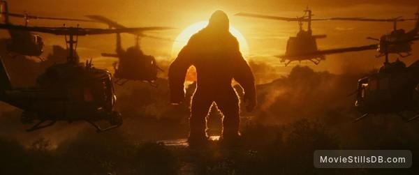 Kong: Skull Island - Publicity still