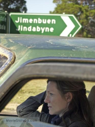 Jindabyne - Publicity still of Laura Linney
