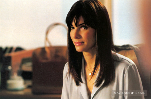 Two Weeks Notice - Publicity still of Sandra Bullock