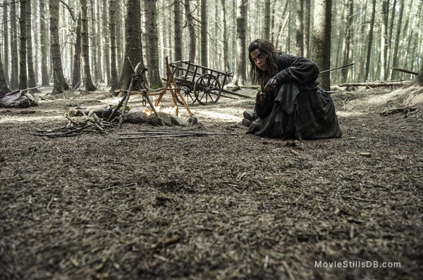 Game of Thrones - Publicity still of Natalia Tena