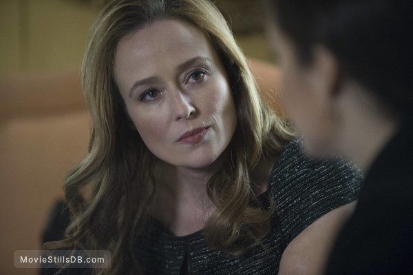 The Blacklist - Publicity still of Jennifer Ehle