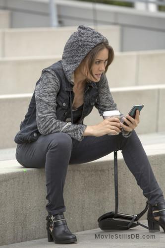 The Blacklist - Publicity still of Megan Boone