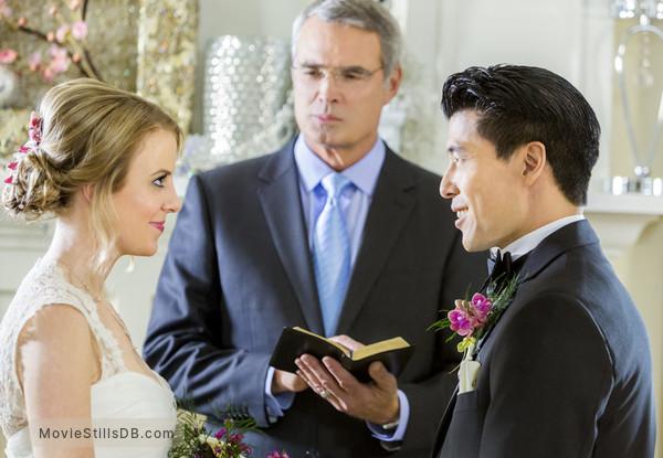 Wedding Planner Mystery.Wedding Planner Mystery Publicity Still Of Chelan Simmons Kevan