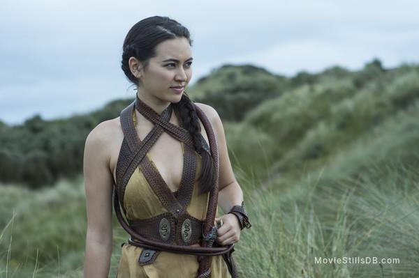 Game of Thrones - Publicity still of Jessica Henwick