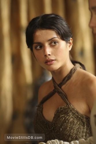 Game of Thrones - Publicity still of Amrita Acharia
