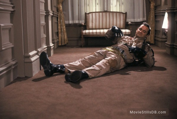 Ghost Busters - Publicity still of Bill Murray
