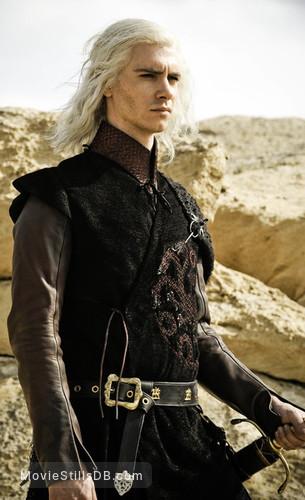 Game of Thrones - Publicity still of Harry Lloyd