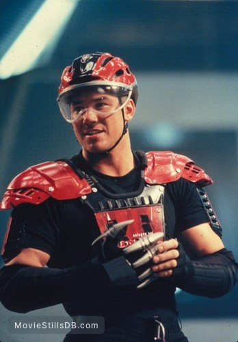 Futuresport - Publicity still of Dean Cain