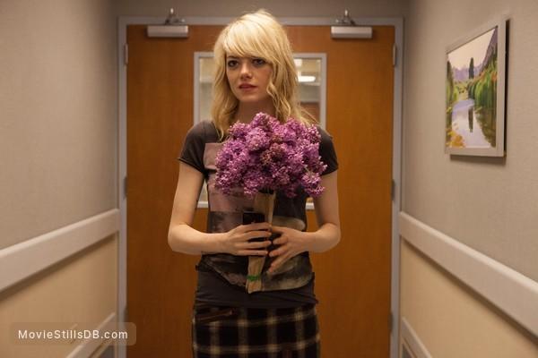 Birdman - Publicity still of Emma Stone