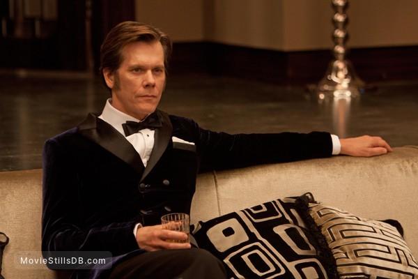 X-Men: First Class - Publicity still of Kevin Bacon