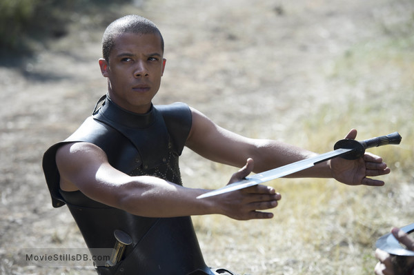 Game of Thrones - Publicity still of Jacob Anderson