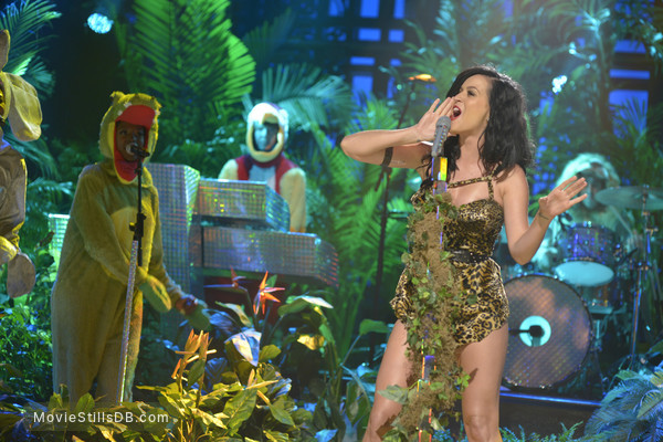 Saturday Night Live - Publicity still of Katy Perry