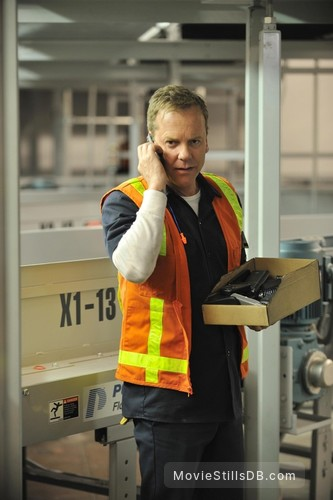 Touch - Publicity still of Kiefer Sutherland