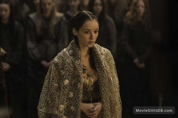 Game of Thrones - Publicity still of Alexandra Dowling