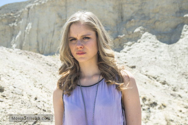 Blood Father - Publicity still of Erin Moriarty