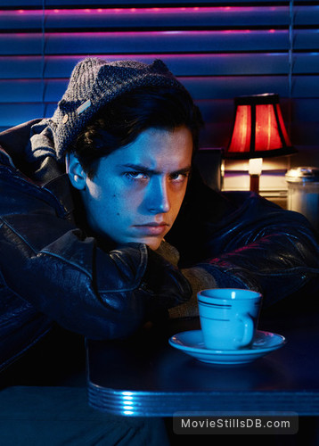 Riverdale - Promotional art with Cole Sprouse