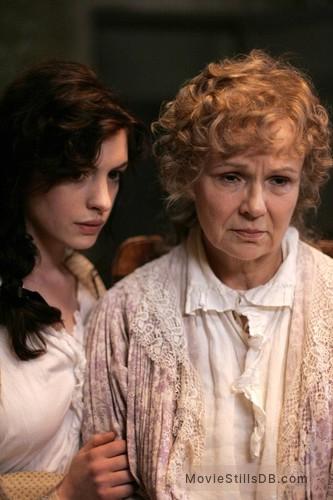 Becoming Jane Scene