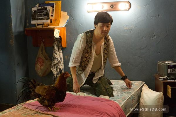 The Hangover Part III - Publicity still of Ken Jeong