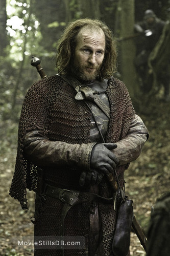 Game of Thrones - Publicity still of Paul Kaye