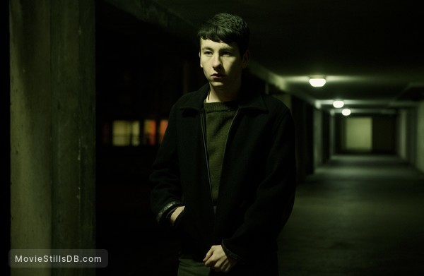 '71 - Publicity still of Barry Keoghan