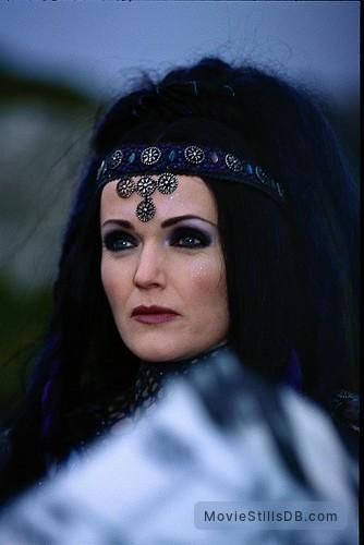 Merlin - Publicity still of Miranda Richardson