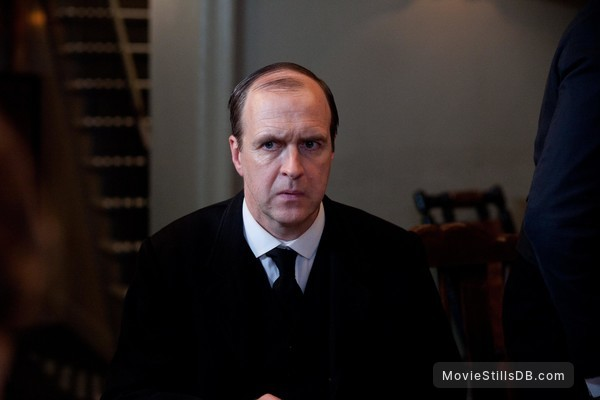 Downton Abbey - Publicity still of Kevin Doyle
