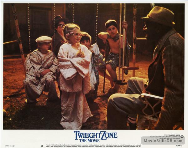 The Twilight Zone - Episodes - IMDb