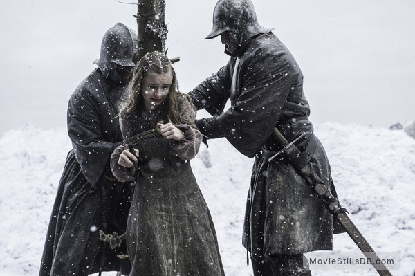 Game of Thrones - Publicity still of Kerry Ingram
