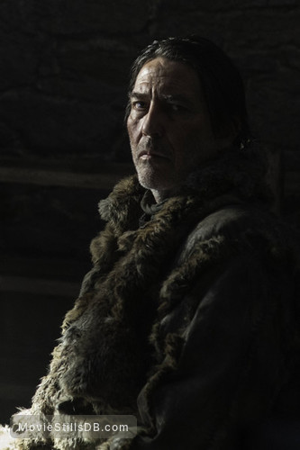 Game of Thrones - Publicity still of Ciarán Hinds