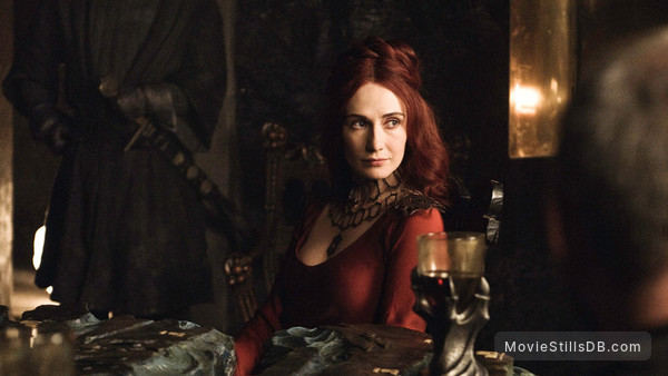 Game of Thrones - Publicity still of Carice van Houten