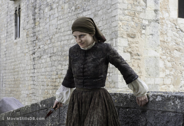 Game of Thrones - Publicity still of Faye Marsay