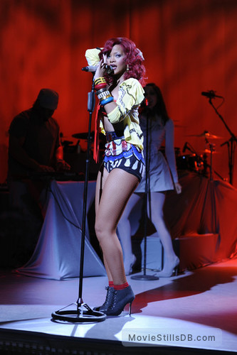 Saturday Night Live - Publicity still of Rihanna