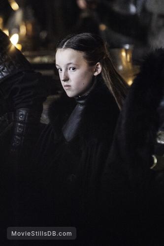 Game of Thrones - Publicity still of Bella Ramsey