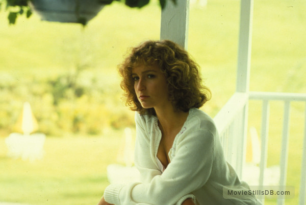 Dirty Dancing - Publicity still of Jennifer Grey